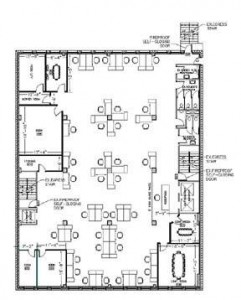 office move project plan